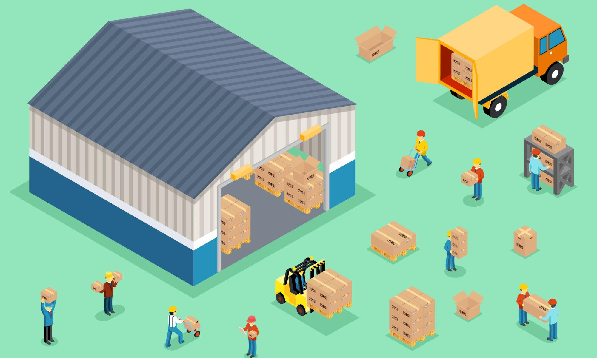 desafios para o setor de logística e transporte